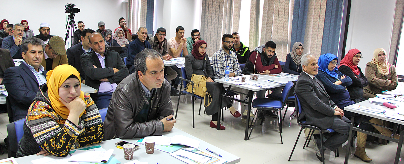 QOU organizes a Workshop entitled Mobile Devices and Designing Education