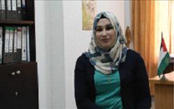 الدبلومات وقصة نجاح ايمان زواهرة في ايجاد فرصة عمل
