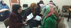 نابلس: التعليم المستمر وخدمة المجتمع يختتم دورة المعلم الفعال