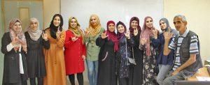 """بيت لحم: """"التعليم المستمر"""" بالفرع يختتم دورة """"لغة الإشارة الفلسطينية-المستوى الثاني"""""""